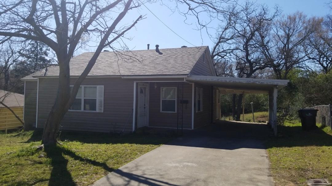 Denison, TX - New Owen's Corning Oakridge Driftwood roof
