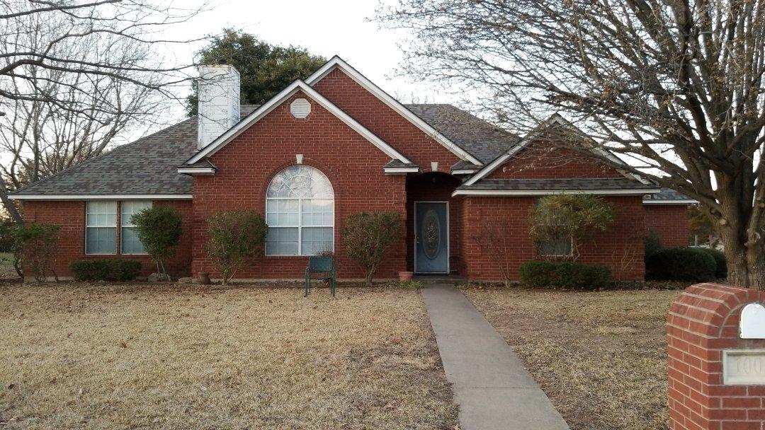 Pottsboro, TX - New Owen's Corning Duration Driftwood roof