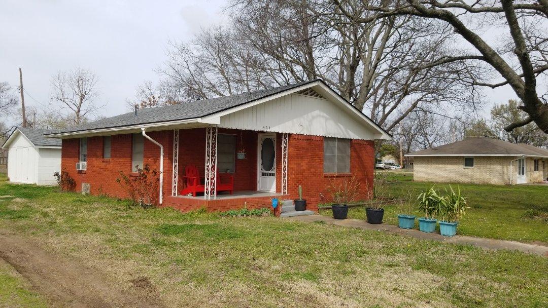 Pottsboro, TX - New Owen's Corning Oakridge Estate Grey roof in Colbert Oklahoma