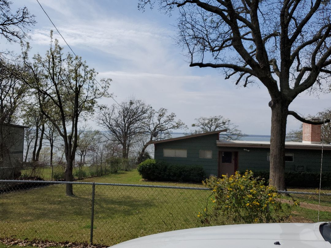 Hendrix, OK - Repair on a TPO roof on lake Texoma by Lankford Roofing