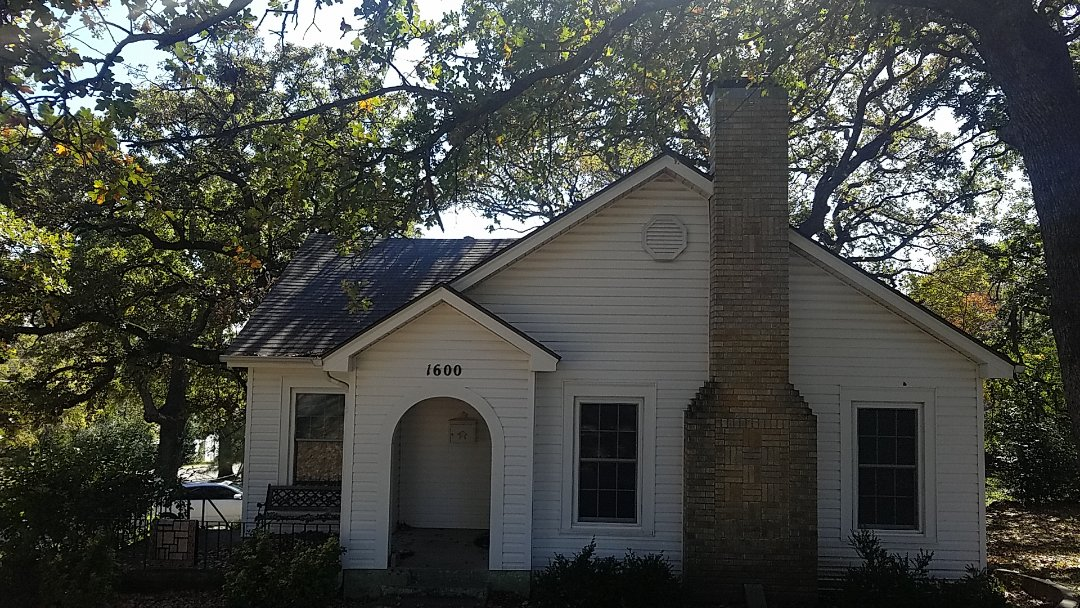 Denison, TX - Need a repair on a great house in beautiful Denison Texas