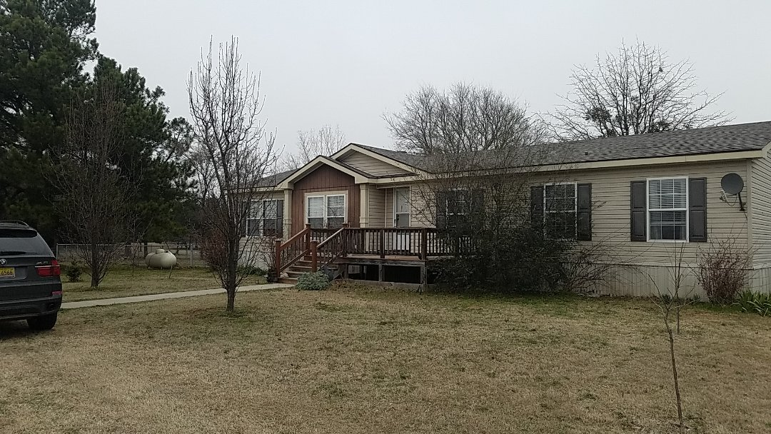 Durant, OK - New Owens Corning Driftwood roof in Bryan County Oklahoma