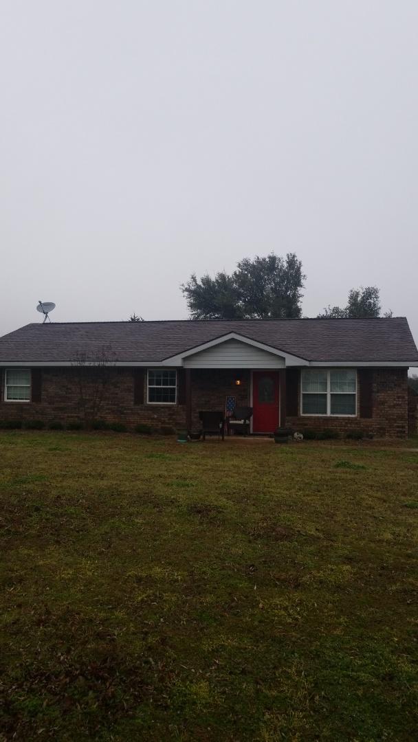 Whitesboro, TX - Roof replacement