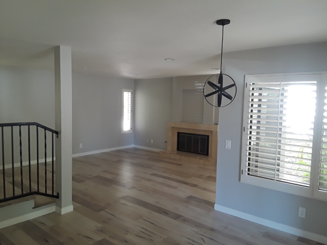 Mission Viejo, CA - Full condo remodel finished in Mission Viejo