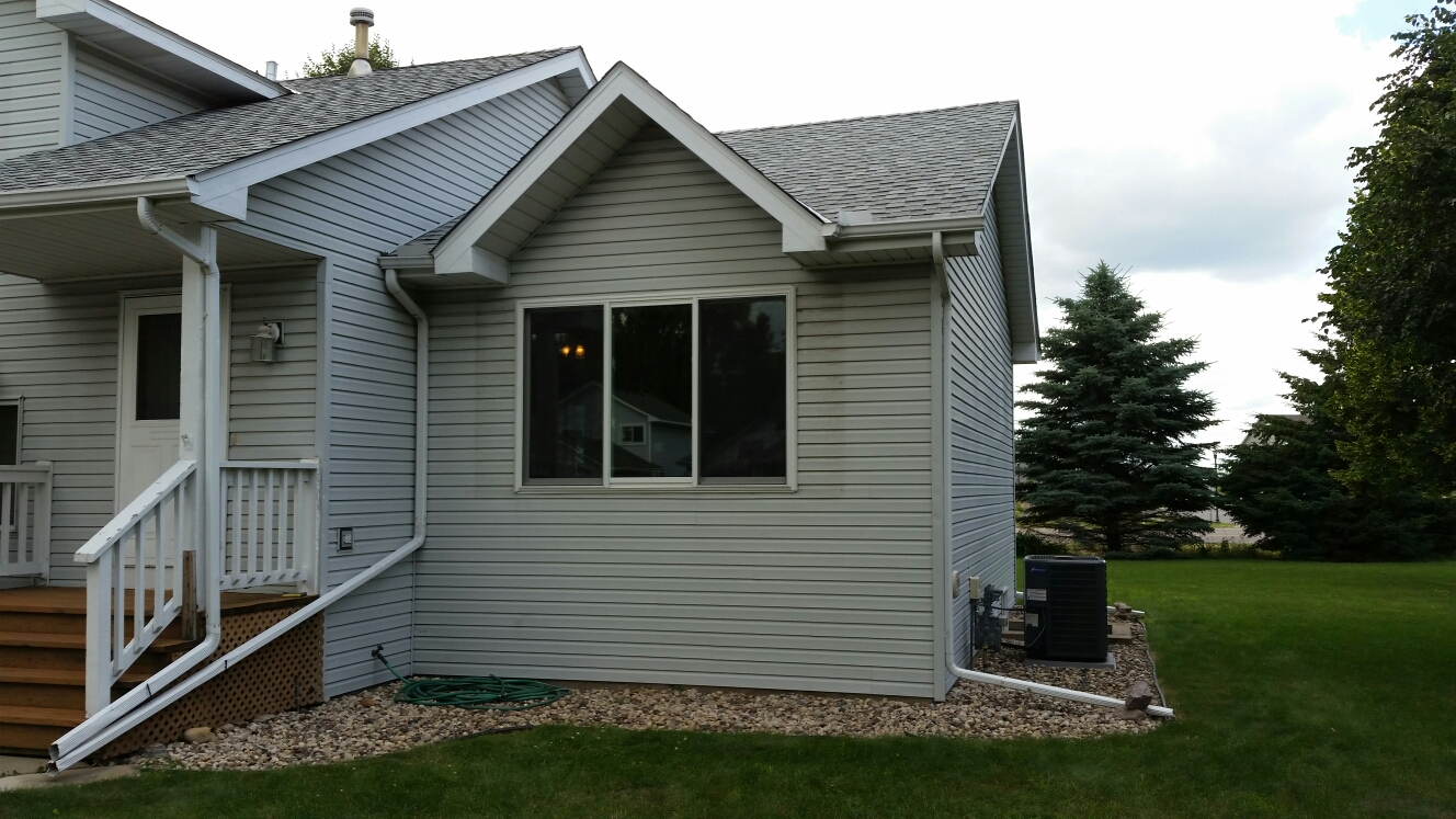 Cottage Grove, MN - Replace windows with Anderson window's due to failed frames and sashes