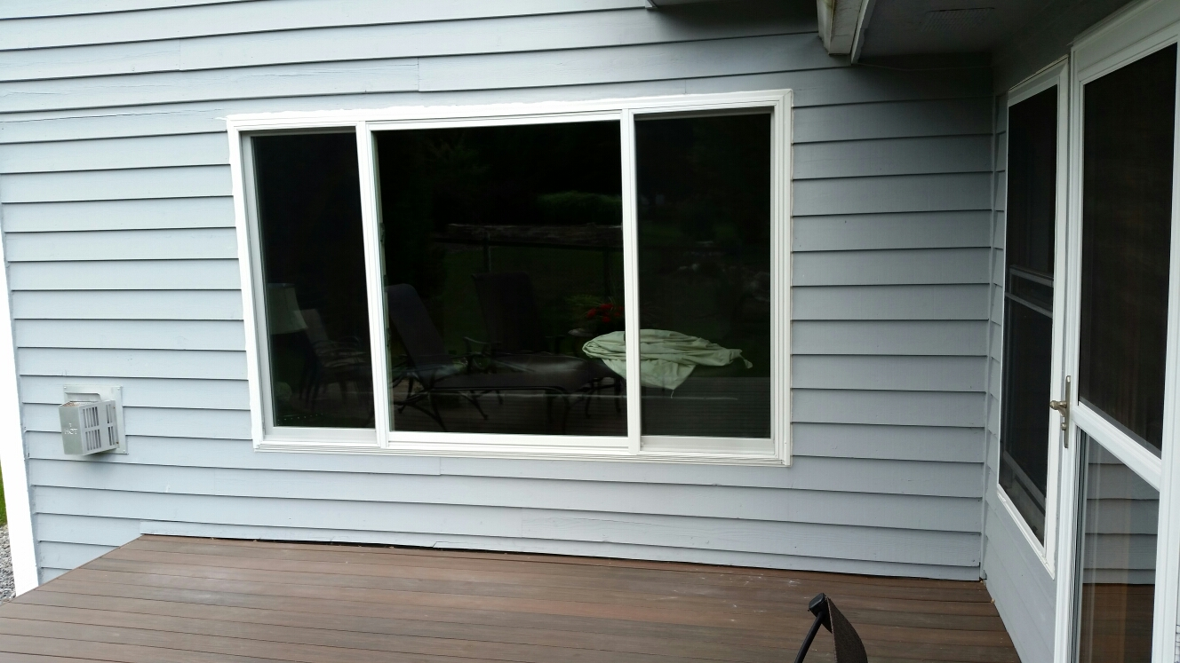 Eden Prairie, MN - Replace windows with Anderson window's due to failed frames and sashes
