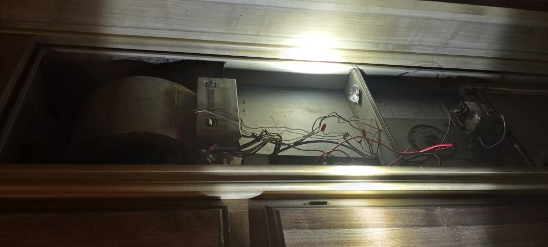 Ukiah, CA - Diagnosing Coleman furnace