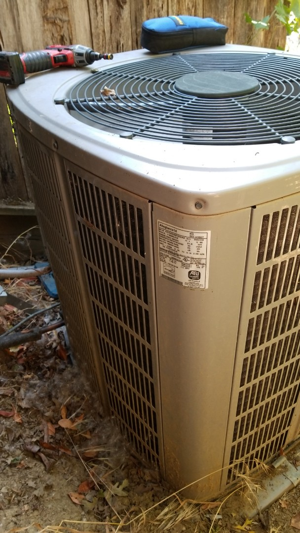 Furnace and Air Conditioning Repair in Willits, CA
