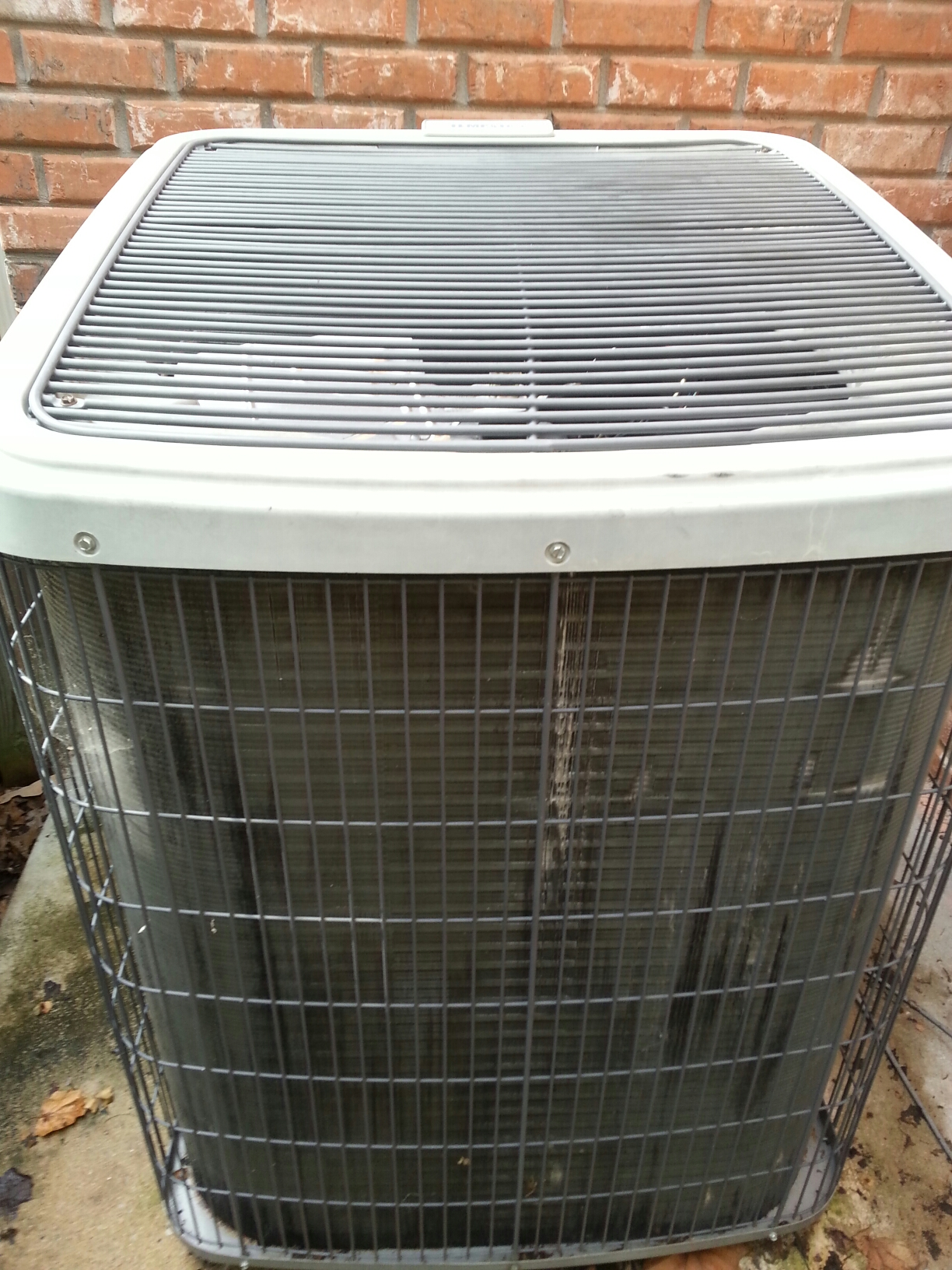 Brookline, MO - Ac repair