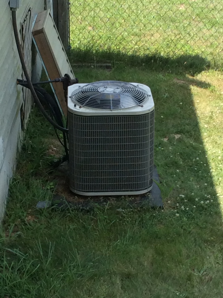 furnace and air conditioner repair and plumbing service in marshfield mo