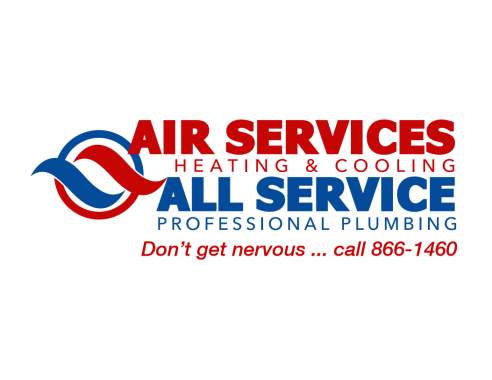 Air Services & All Service Plumbing