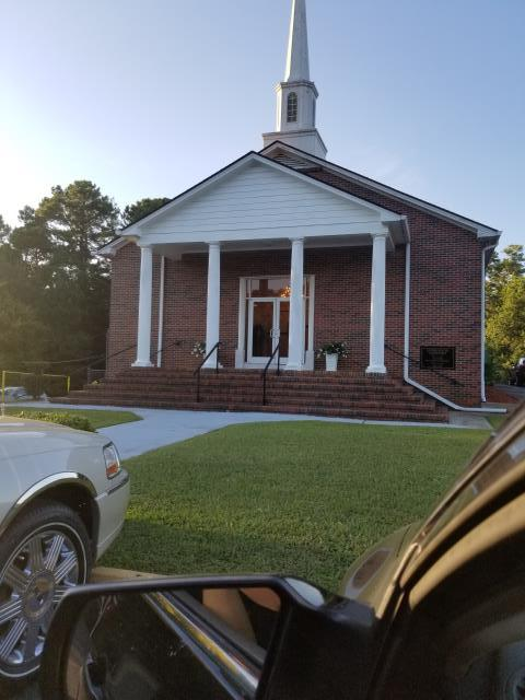 Marietta, GA - Roof Install completed on 06/26/2019. The church needed a new roof. They had us install a Timberline Architectural Roof with a Shakewood color for the shingles.