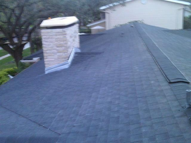 Tampa, FL - GAF Timberline High Definition Shingles