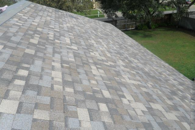 Tampa, FL - GAF American Harvest Shingles