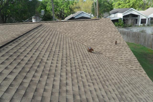 Plant City, FL - GAF Timberline High Definition Shingles