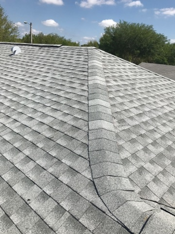 Valrico, FL - GAF Timberline High Definition Shingles