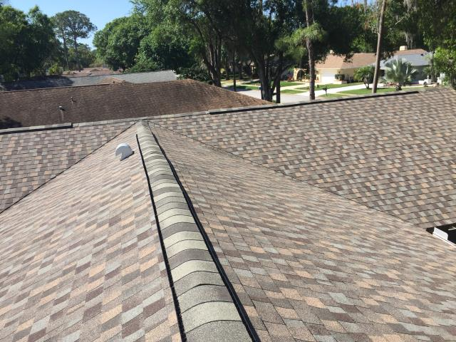 Palm Harbor, FL - GAF American Harvest Shingles