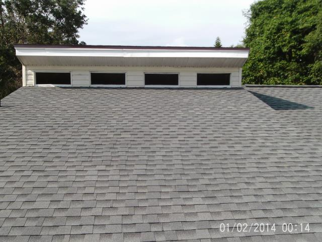 Brandon, FL - GAF Timberline High Definition Shingles