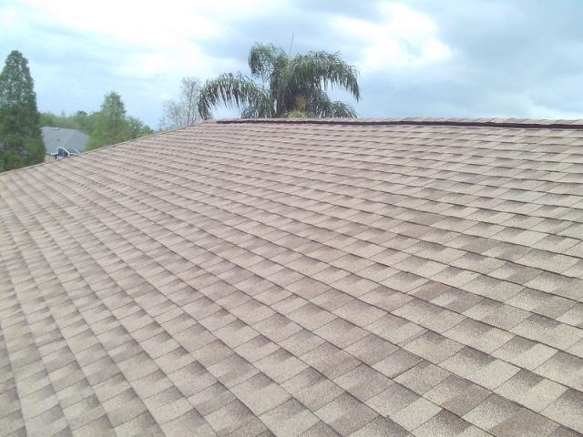 Tampa, FL - GAF Timberline High Definition Shingles Color: Shakewood