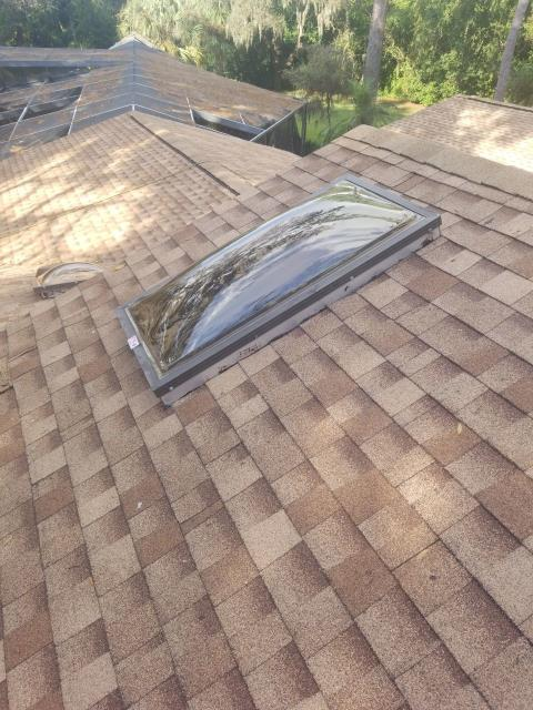 Palm Harbor, FL - Shingle: GAF Timberline HD