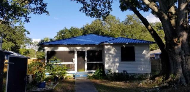 Gulfport, FL - Union Metal: Master Rib