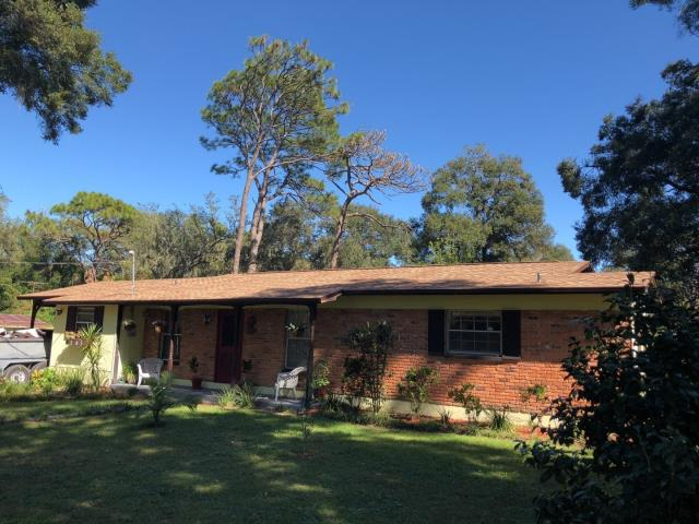 Seffner, FL - Reroof 