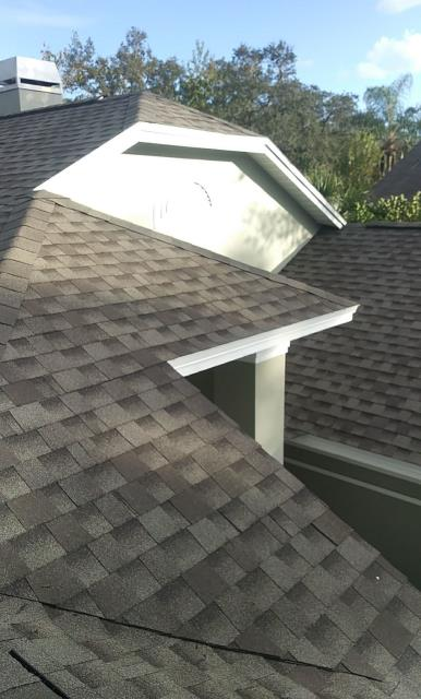Valrico, FL - Reroof