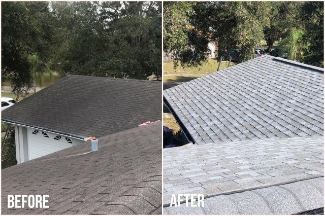 Tampa, FL - OC Duration in Quarry Gray