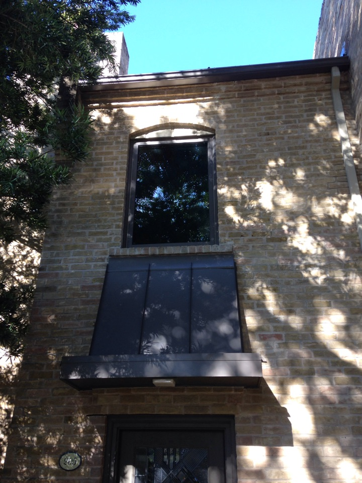 Alamo Heights Southwest Exteriors