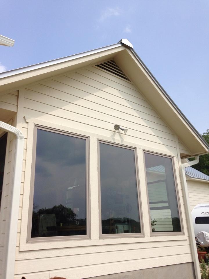 Boerne, TX - Renewal by Andersen picture windows