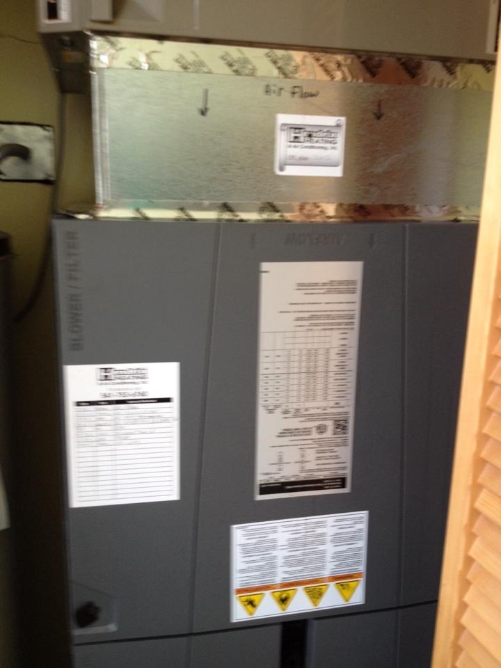 Furnace Heat Pump And Ac Repair In Monroe Or