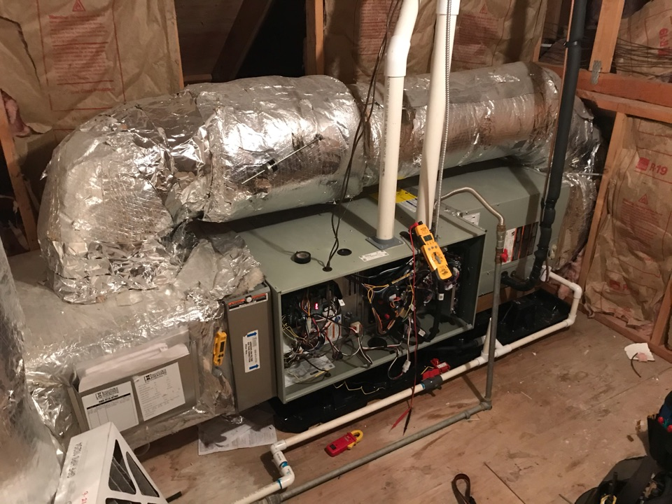 Lincoln City, OR - Furnace maintenance