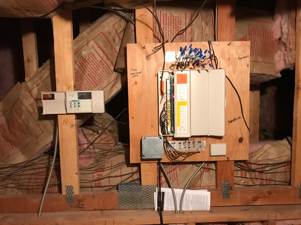 Lincoln City, OR - Gas furnace repair