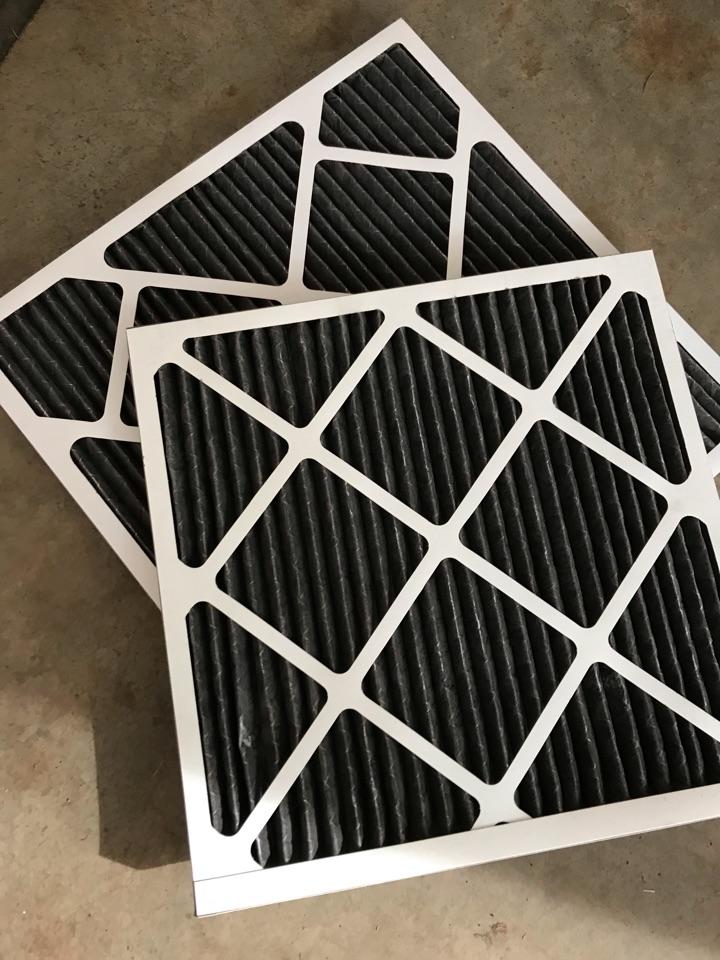 Sweet Home, OR - HVAC filter