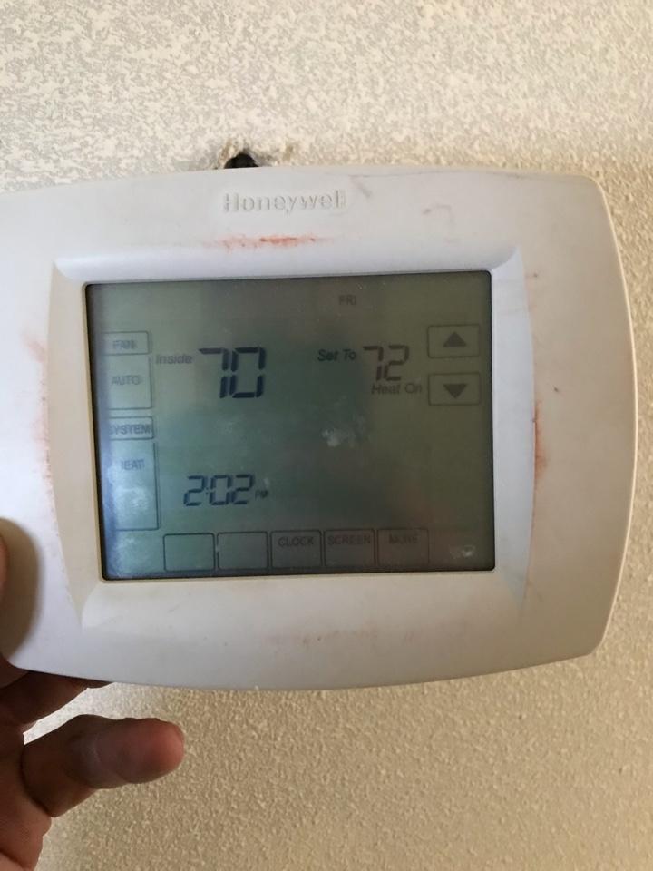 Sweet Home, OR - Heating repair