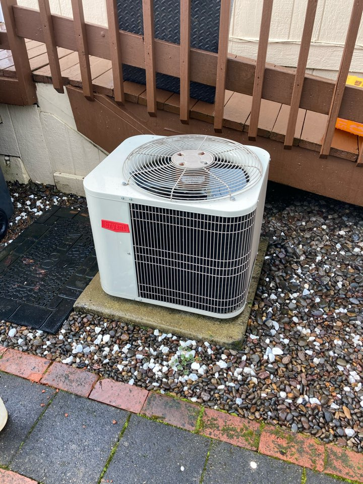 Philomath, OR - Bryant air conditioner maintenance tuneup