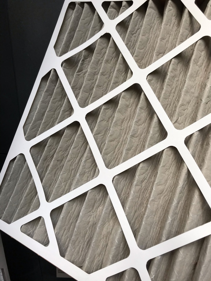 Philomath, OR - Furnace filter