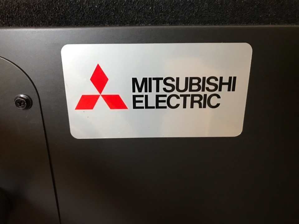 Monmouth, OR - Mitsubishi heat pump installation.