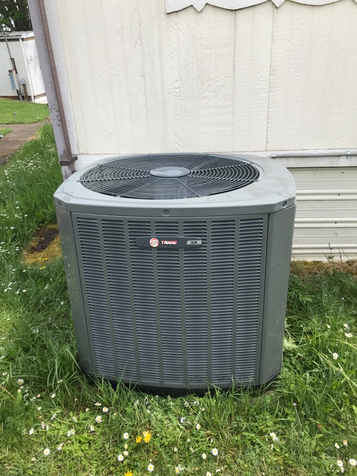 Philomath, OR - Heat pump maintenance