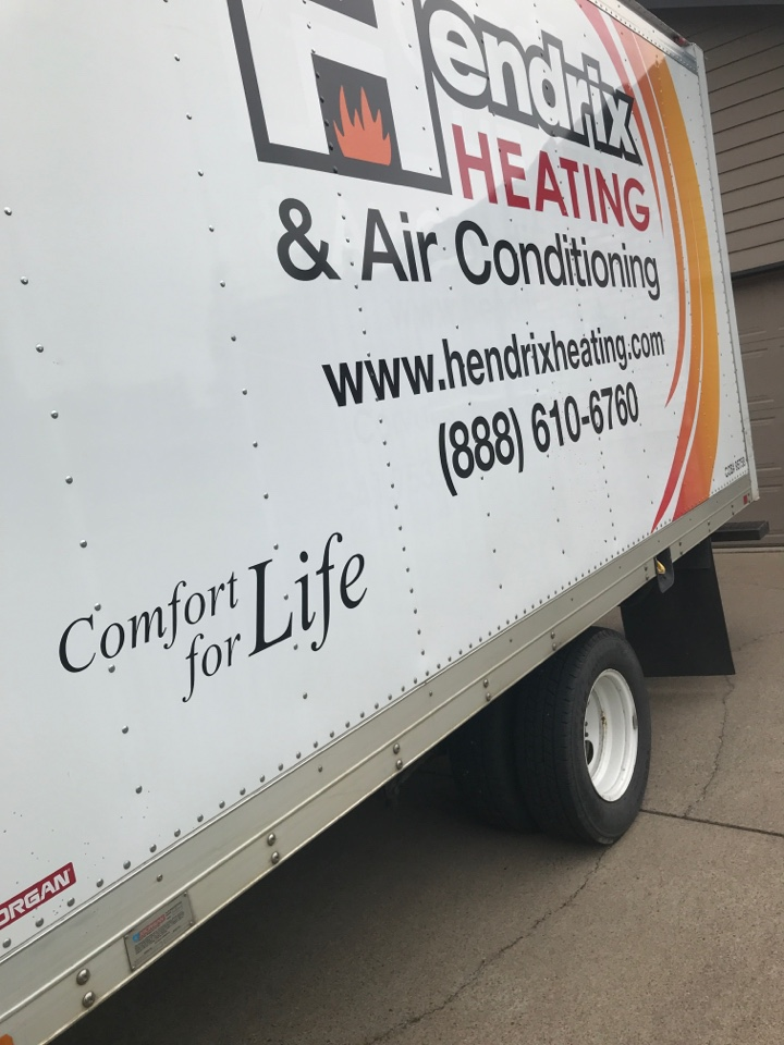Harrisburg, OR - Installing gas furnace and air conditioner