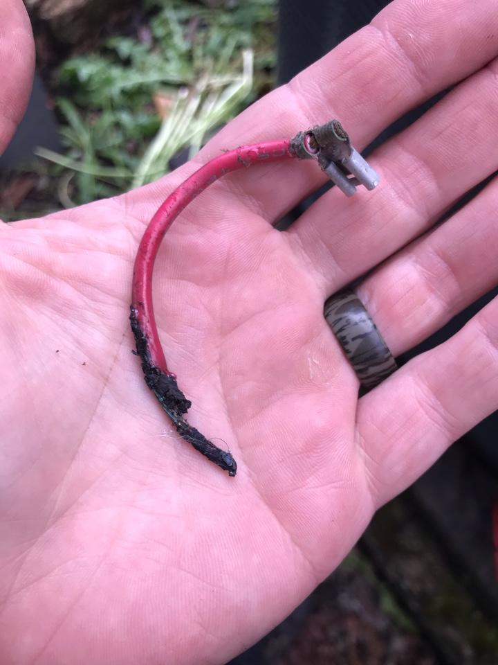 Monroe, OR - Heat pump repair
