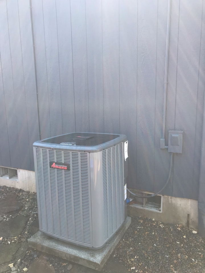 Lebanon, OR - Air conditioning maintenance