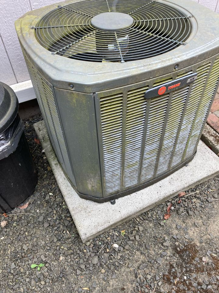Independence, OR - Trane air conditioner repair