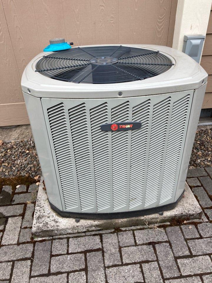 Independence, OR - Trane heat pump repair