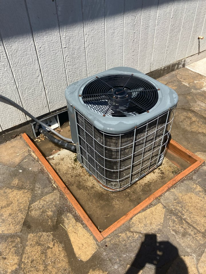 Halsey, OR - Amana air conditioner maintenance tuneup