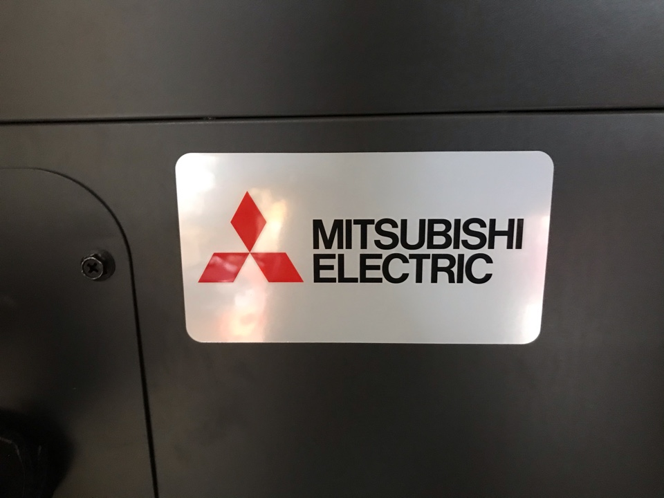 Corvallis, OR - Mitsubishi heat pump system installation.