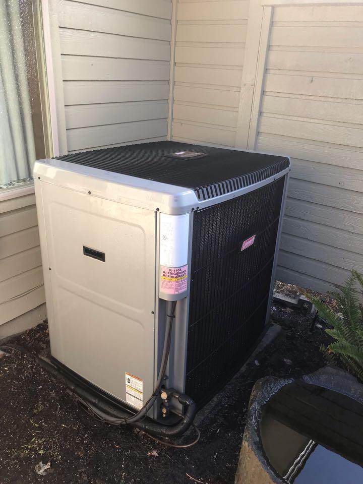Corvallis, OR - HVAC Maintenance