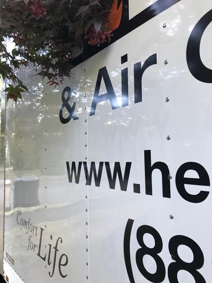 Corvallis, OR - Installing ductless heat pump