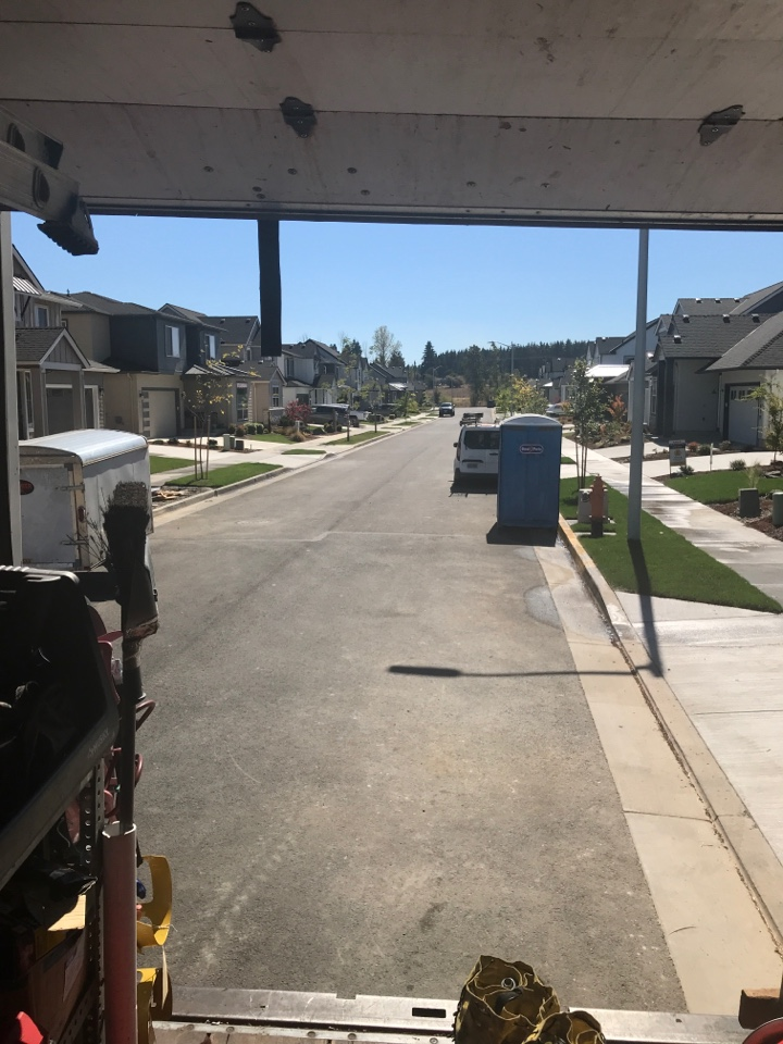 Corvallis, OR - Installing safely switch on new construction