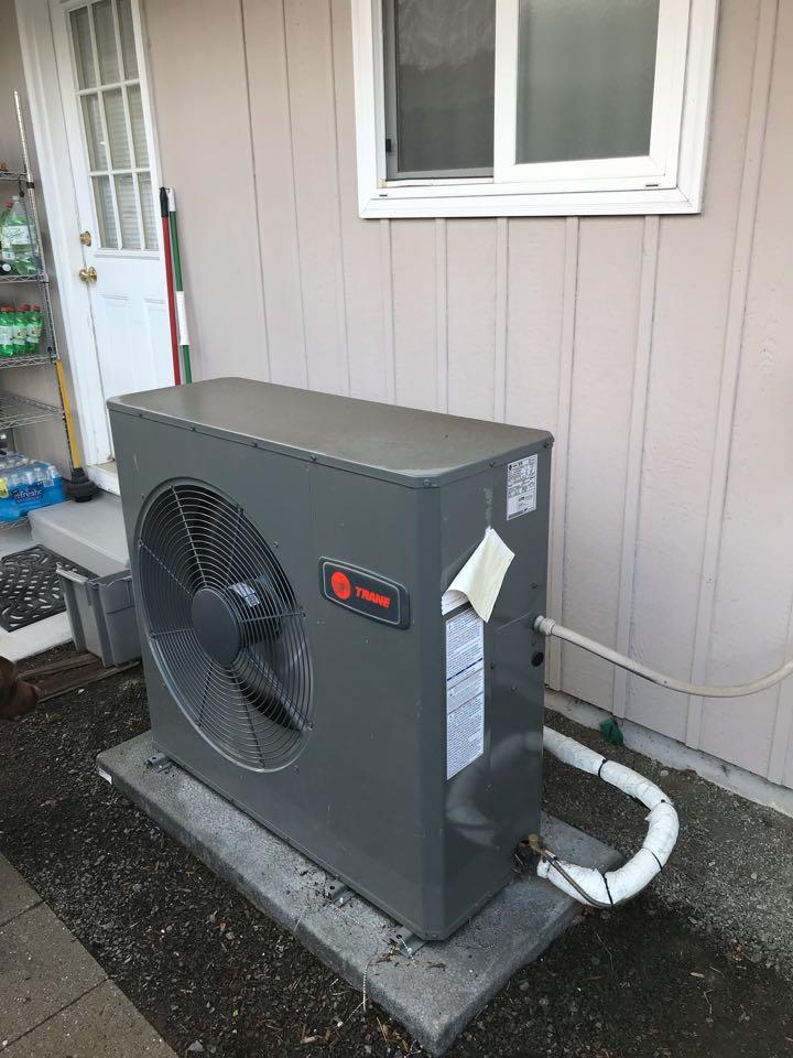 Harrisburg, OR - HVAC Maintenance